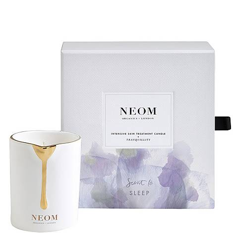 Intensive Skin Treatment Candle Tranquillity, ${color}