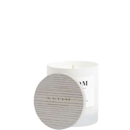 Standard Cool Grey Wooden Candle Cap, ${color}