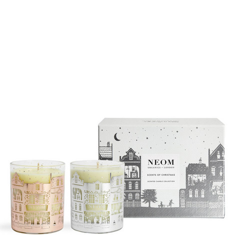 Scents of Christmas Candle Set, ${color}