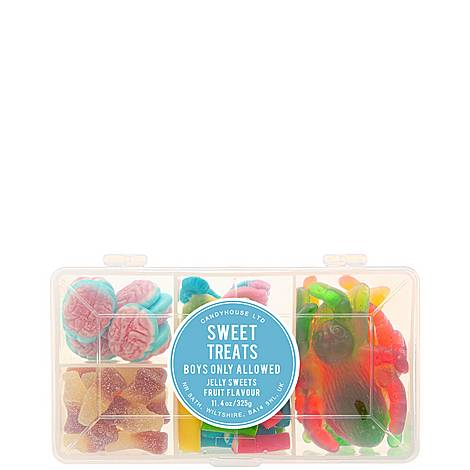 Boys Only Jelly Sweets 325g, ${color}