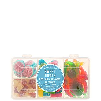 Boys Only Jelly Sweets 325g