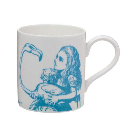 Alice in Wonderland Mug, ${color}