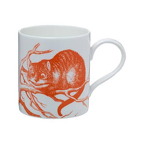 Cheshire Cat Mug, ${color}