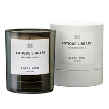 Antique Library Candle 300g