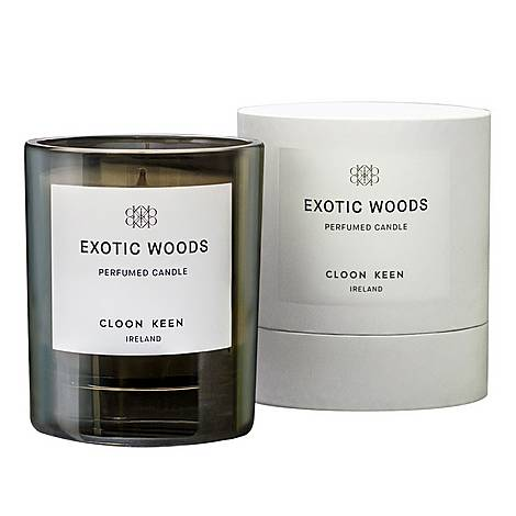 Exotic Woods Candle 300g, ${color}