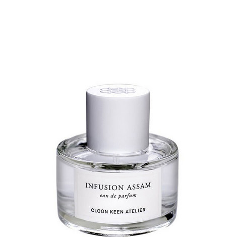 Infusion Assam Eau de Parfum 60ml, ${color}