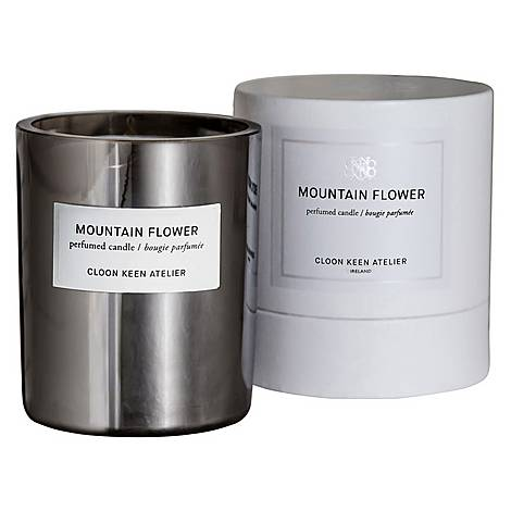 Mountain Flower Candle 300g, ${color}