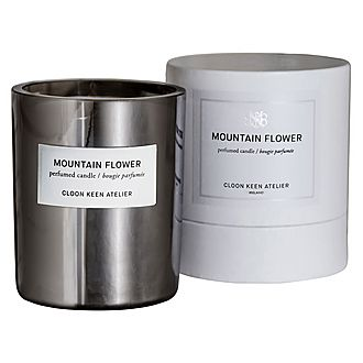 Mountain Flower Candle 300g