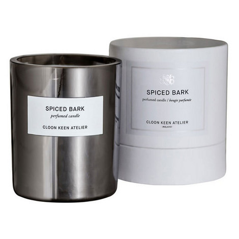 Spiced Bark Candle, ${color}