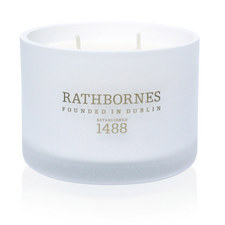 Dublin Tea Rose Classic Candle