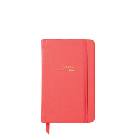 Take Note Medium Notebook, ${color}