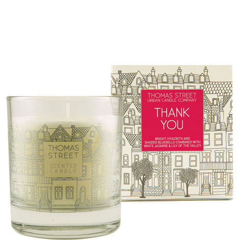 Thank You Candle, ${color}