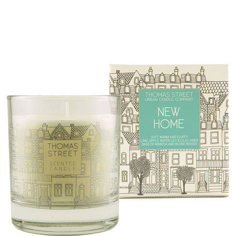 New Home Candle, ${color}