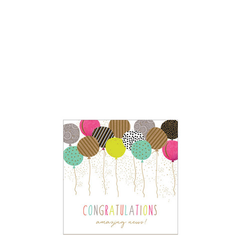 Amazing News Card, ${color}