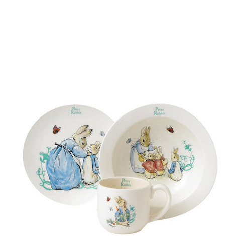 Peter Rabbit Nursery Set, ${color}