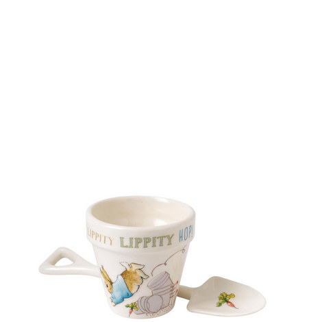 Peter Rabbit Egg and Spoon Set, ${color}