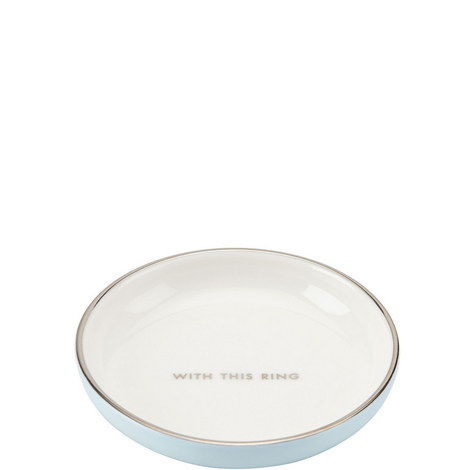Take the Cake Ring Dish, ${color}