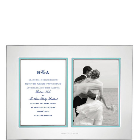 Take the Cake Double Invitation Frame, ${color}