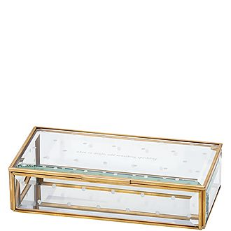 Out of the Box Jewellery Box