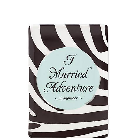 A Way With Words Married Tray, ${color}