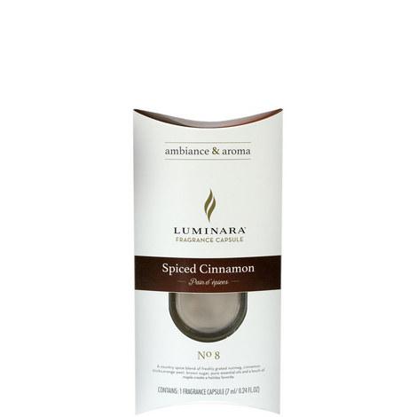 Spiced Cinnamon Diffuser Pod 7ml, ${color}