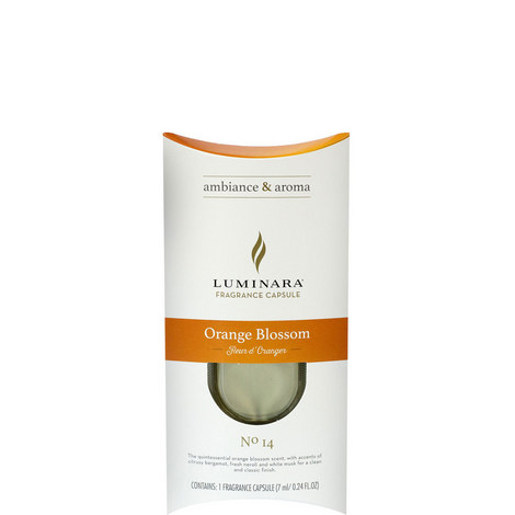 Orange Blossom Diffuser Pod 7ml, ${color}
