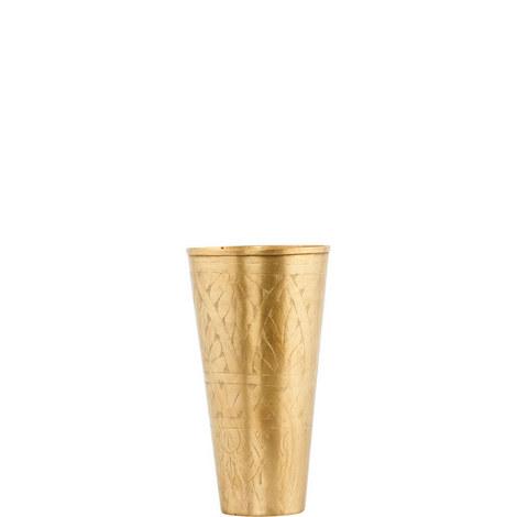 Lassi Vase 18cm, ${color}