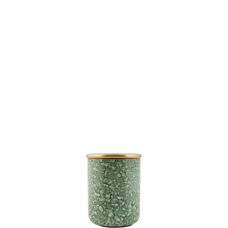 Stone Storage Jar 11cm, ${color}