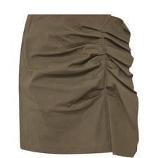 Lefly Ruffle Skirt
