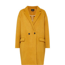Filipo Cashmere Coat
