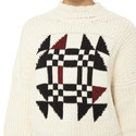 Lawrie Origami Sweater, ${color}