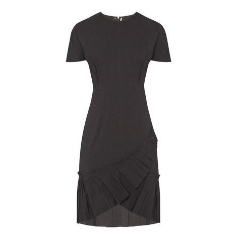 Rimba Ruffle Dress, ${color}