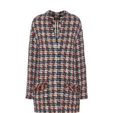 Jamsy Tweed Jacket