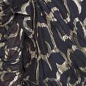 Clary One-Shoulder Jacquard Dress, ${color}