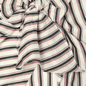 Mista Striped Bow Blouse, ${color}