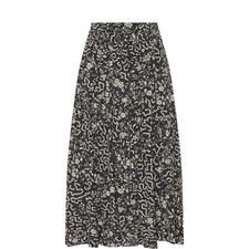 Grifol Wrap Skirt