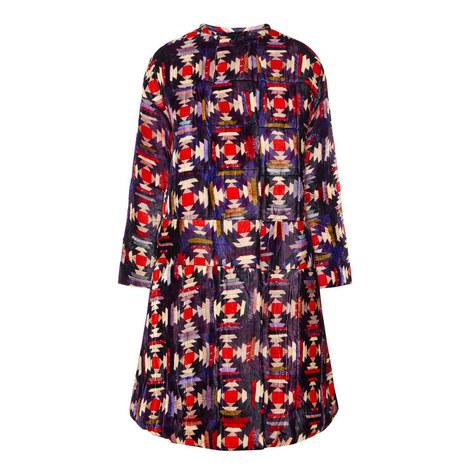 Quilted Velvet Coat, ${color}