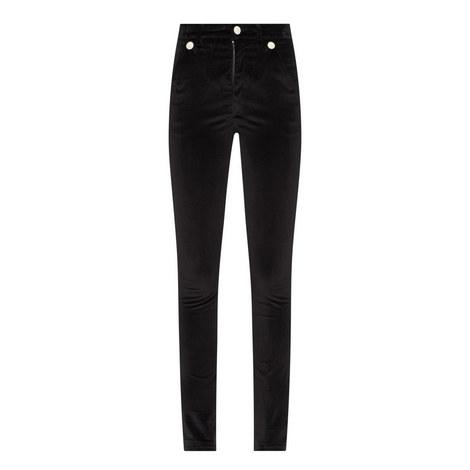 Norton Velvet Trousers, ${color}