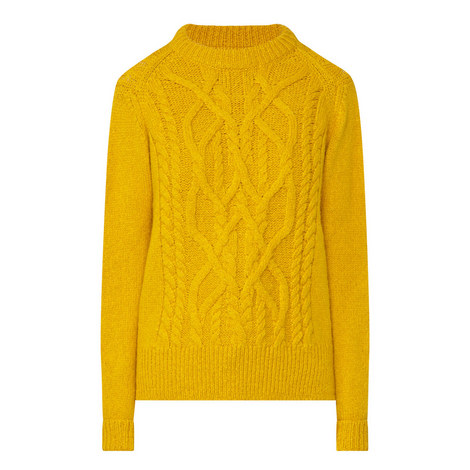 Gabao Knitted Sweater, ${color}