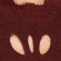 Ilia Cut-Out Detail Sweater, ${color}