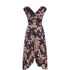 Doriana Floral Dress