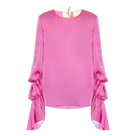 Silk Nezu Top, ${color}