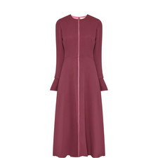 Eveline Long Sleeve Dress