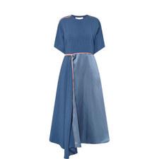 Mid Sleeve Giana Dress