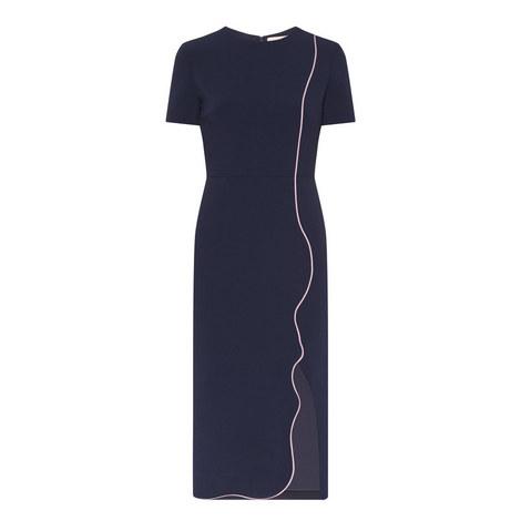 Sabra Pencil Dress, ${color}