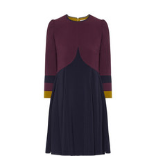 Willow Fit-and-Flare Dress