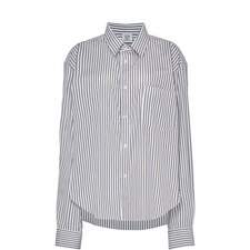 Relaxed Fit Classic Shirt