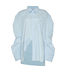 Relaxed Stitched Shirt