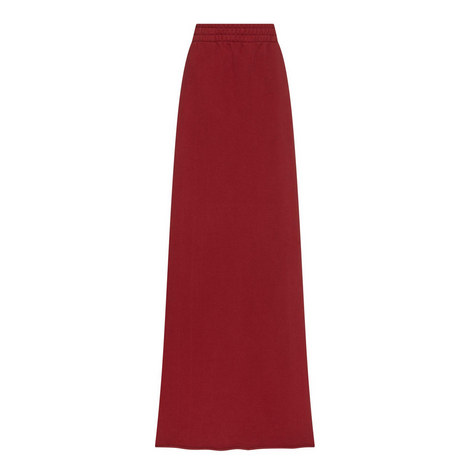 Jersey Maxi Skirt, ${color}