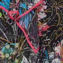 Flower Print Dress, ${color}